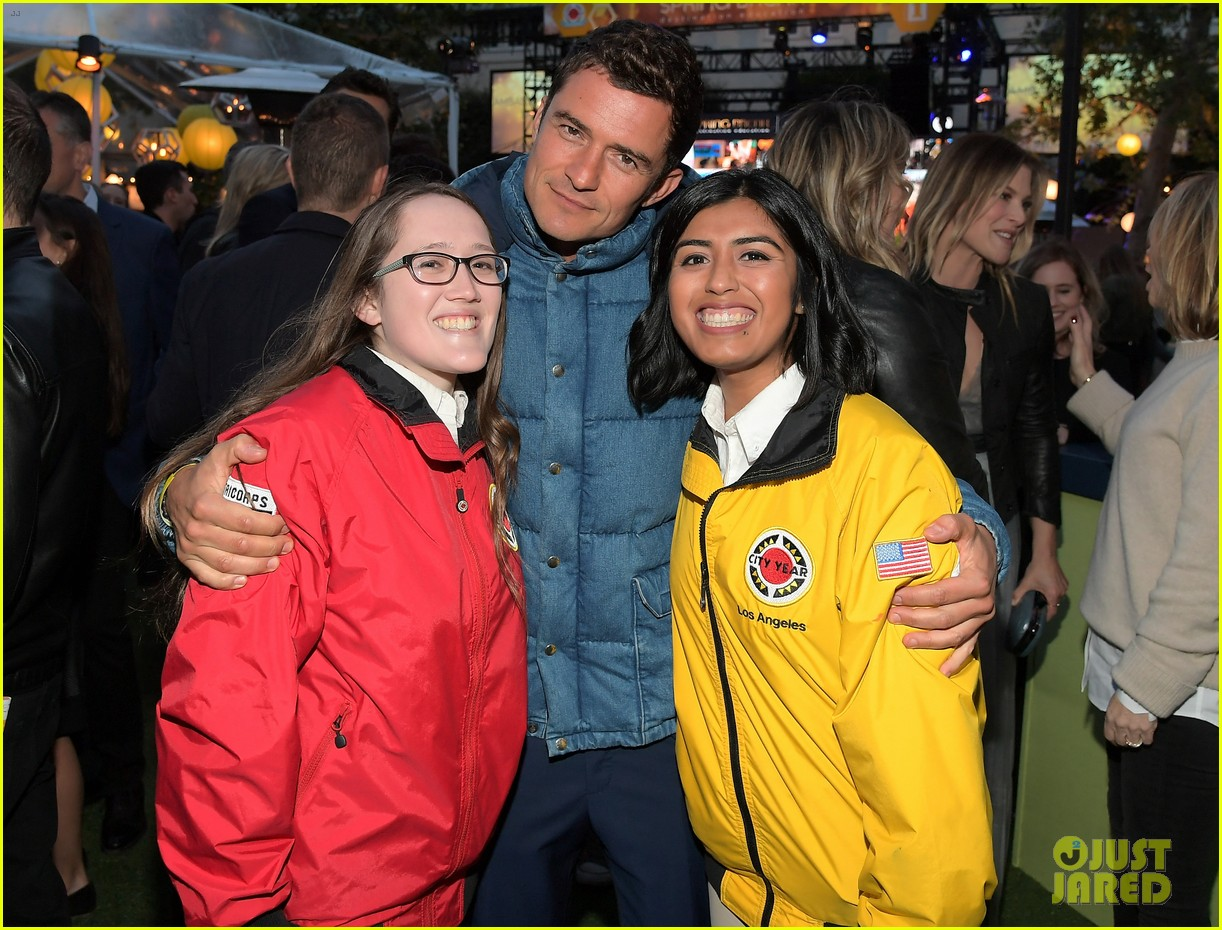 orlando bloom city year 2017 los angeles 023895907