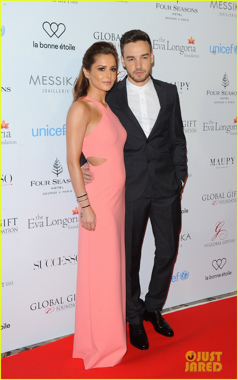 Liam Payne & Cheryl Cole\'s Baby Boy\'s Name May Have Been Revealed ...
