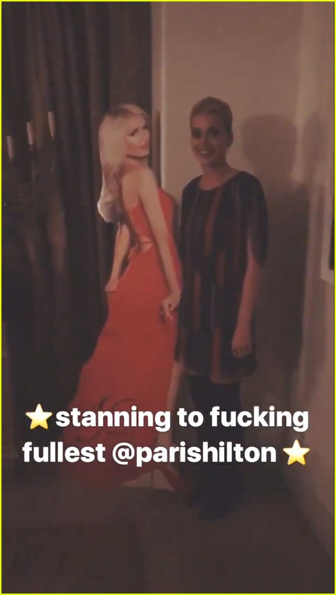 katy perry paris hilton house party 013898832