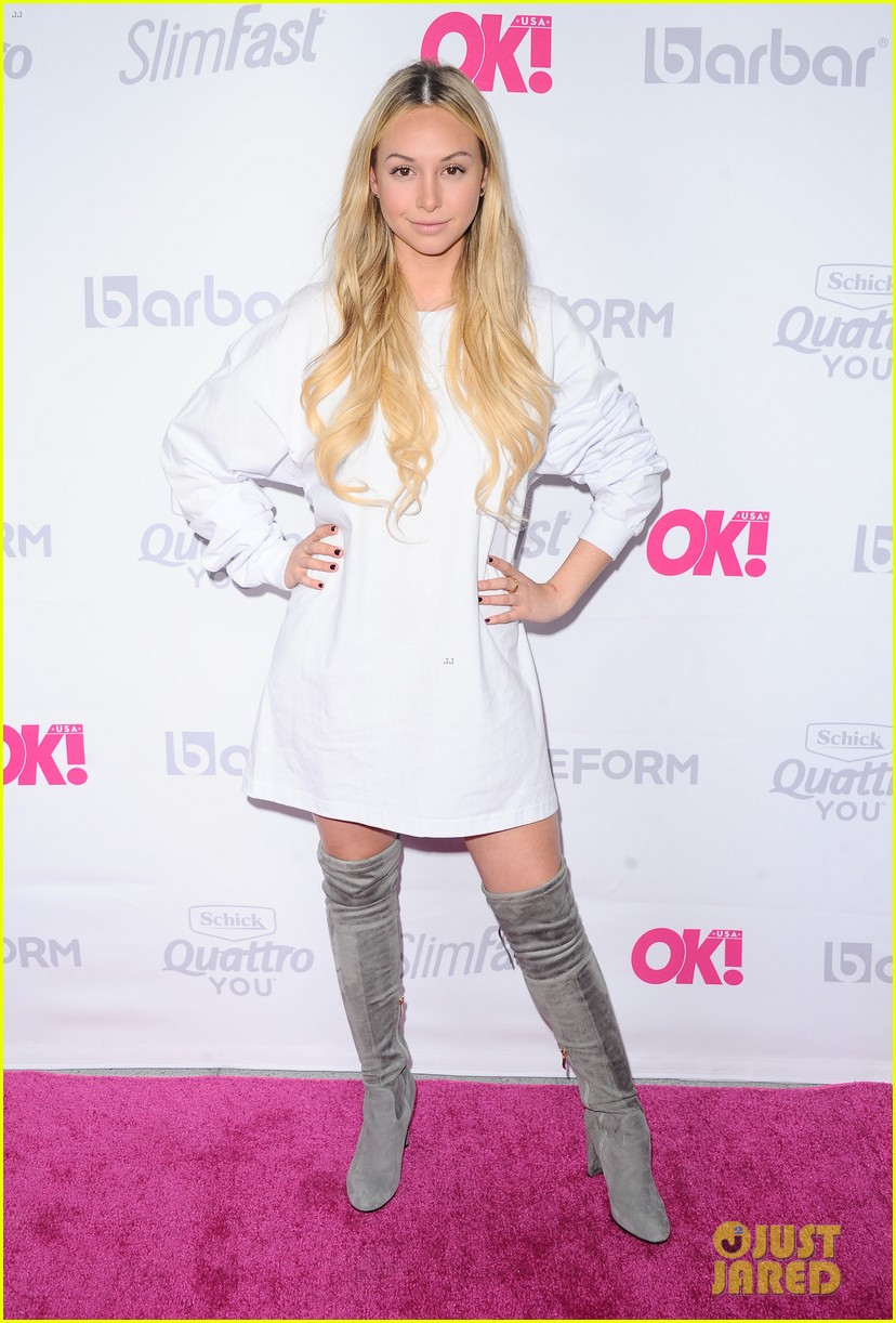 leann rimes eddie cibrian famous in love cast live it up at ok mag 393901020