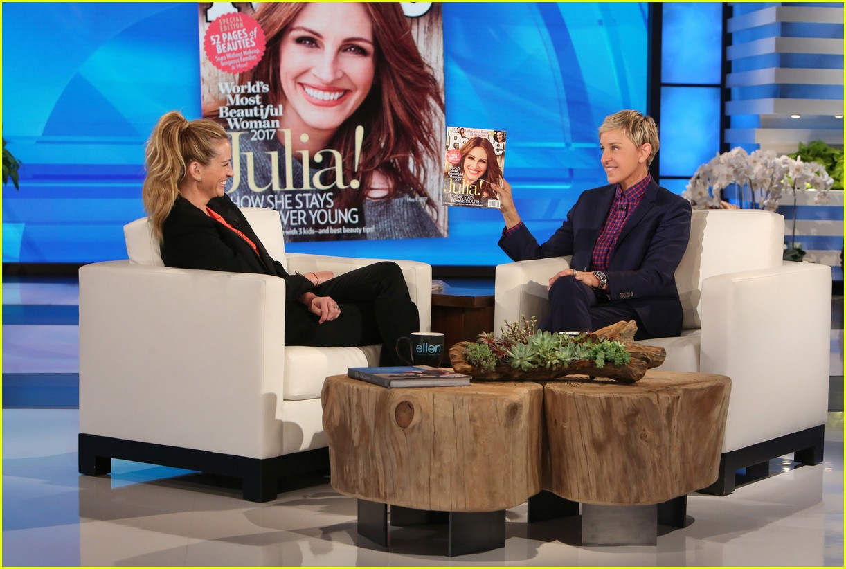 julia roberts shares her parenting advice for george clooney 063901444