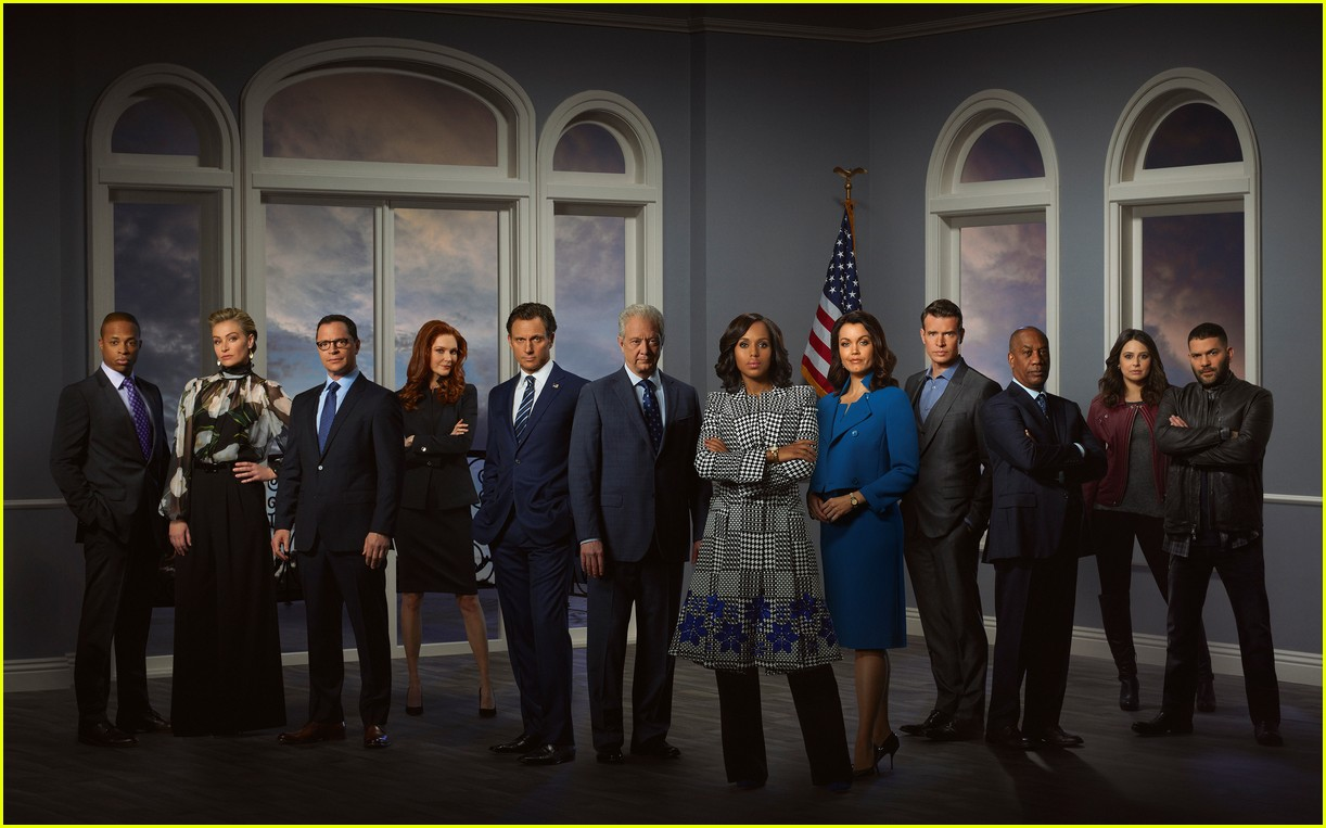 scandal officially ending after season 7 033899855