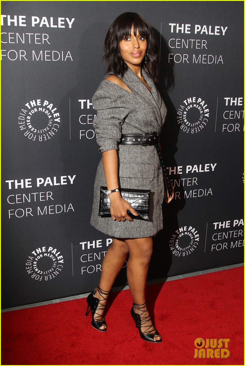 kerry washington scandal cast attend finale viewing party013901282