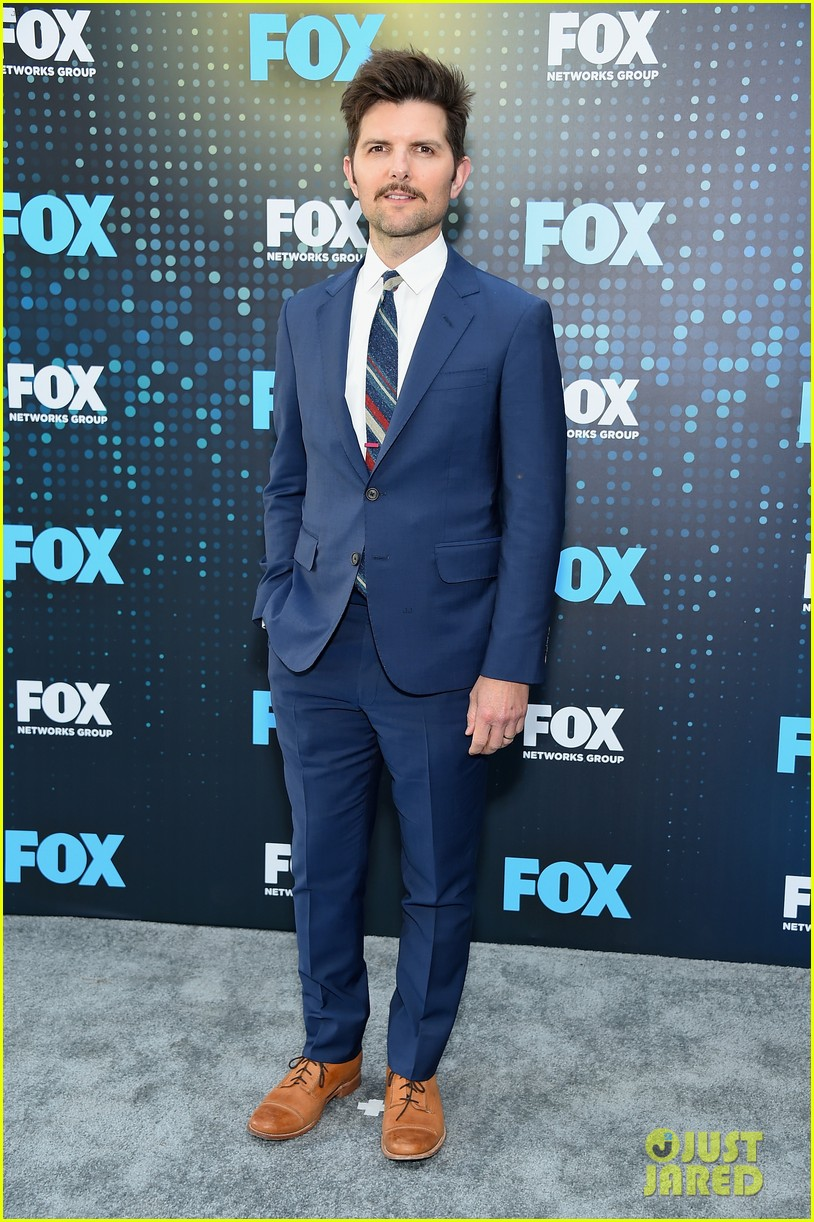 seth macfarlane the orville fox upfronts 023899306