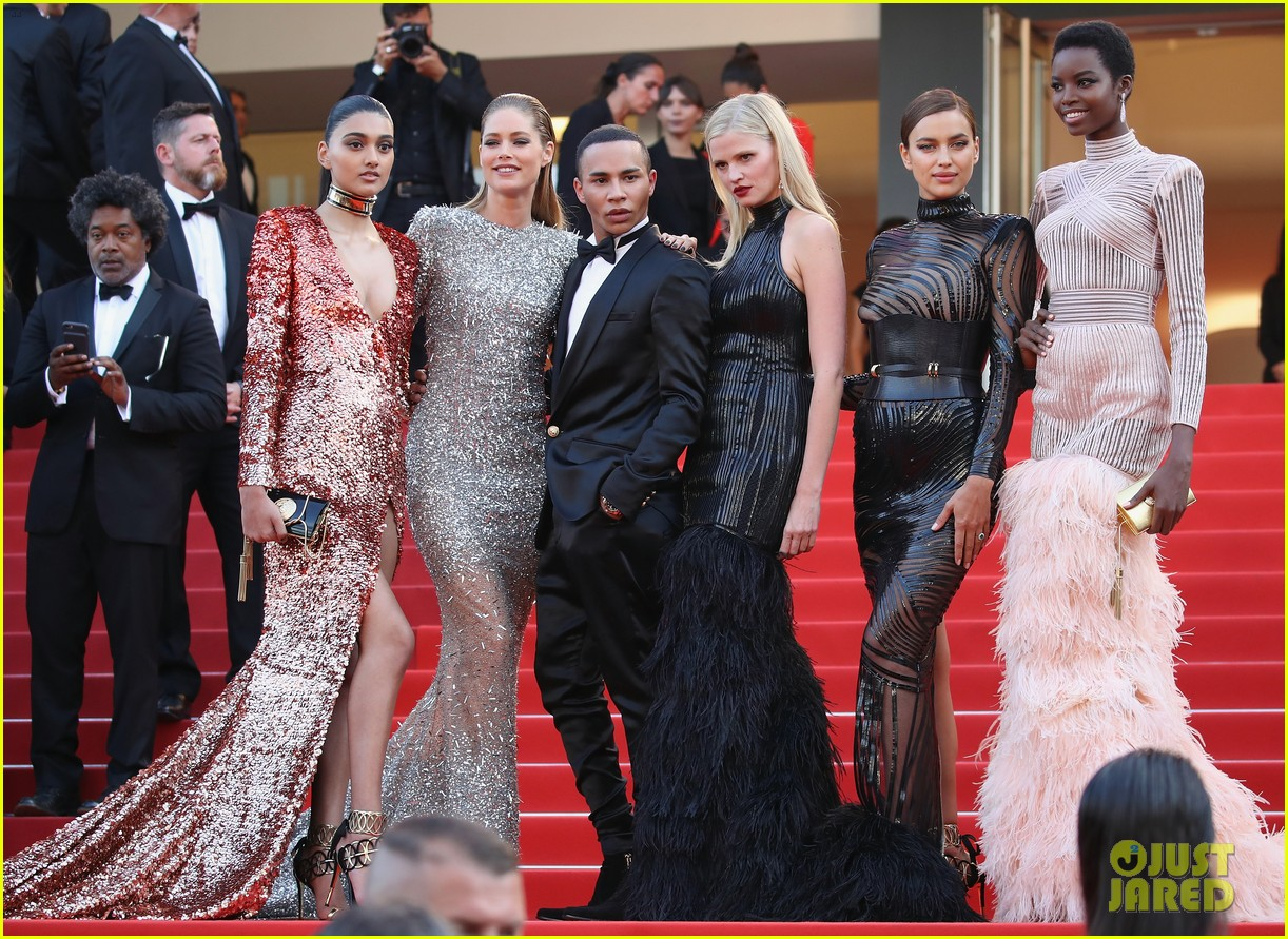 irina shayk doutzen kroes elsa hosk stun at the beguiled cannes premiere 023904950