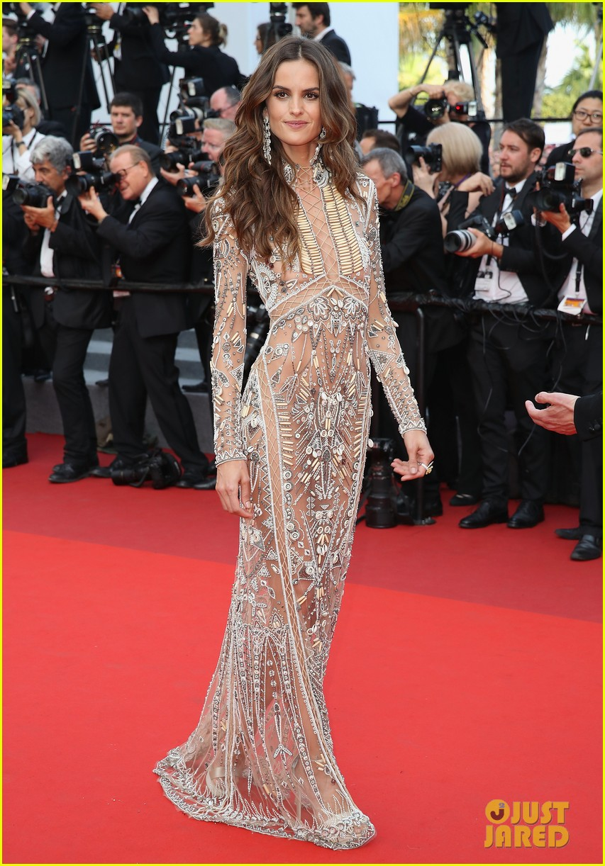 irina shayk doutzen kroes elsa hosk stun at the beguiled cannes premiere 043904952