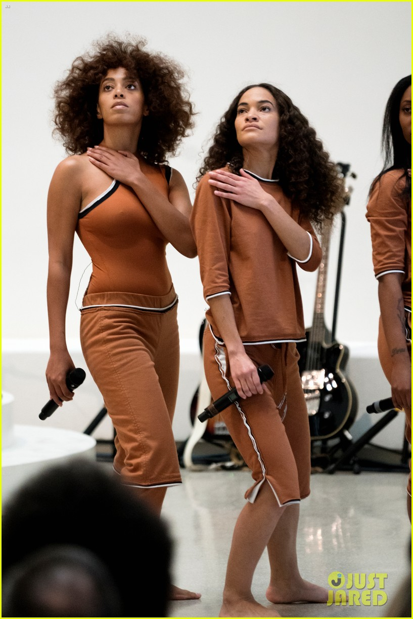 solange knowles guggenheim performance 013901651