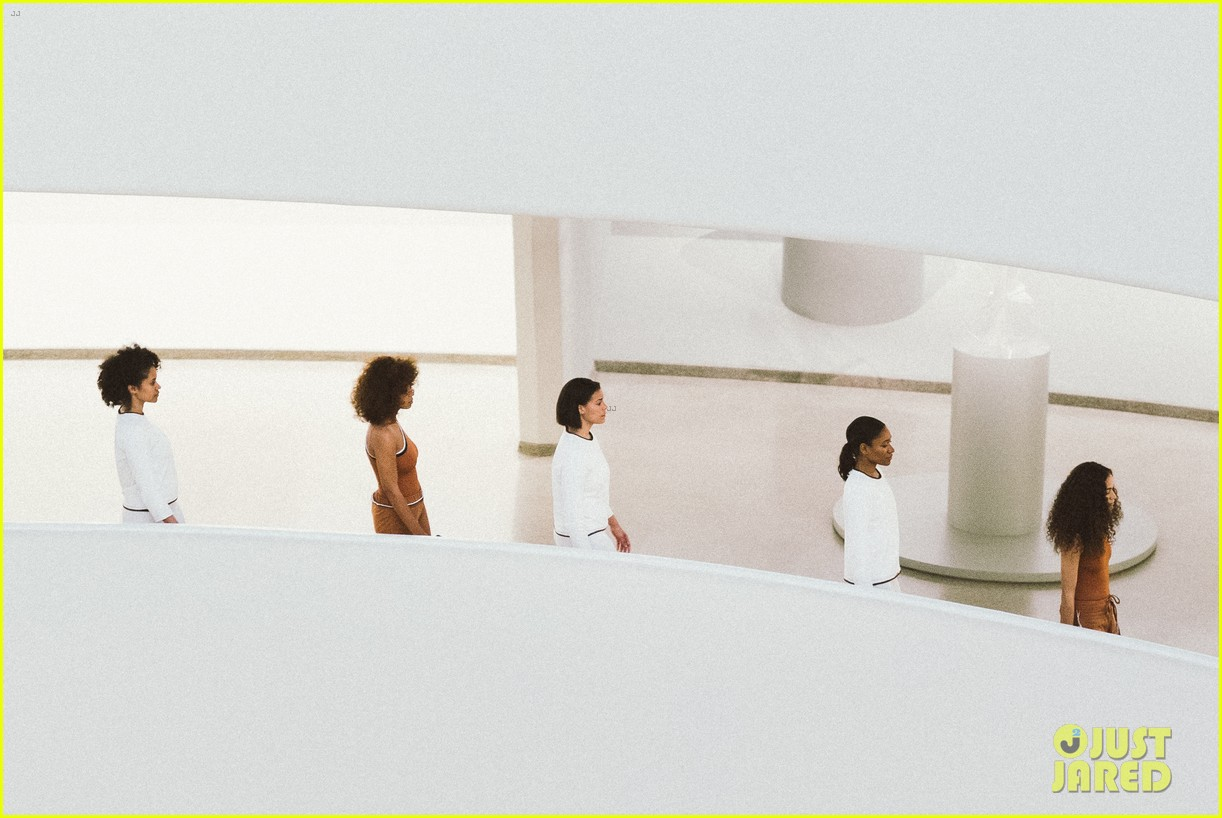 solange knowles guggenheim performance 073901657