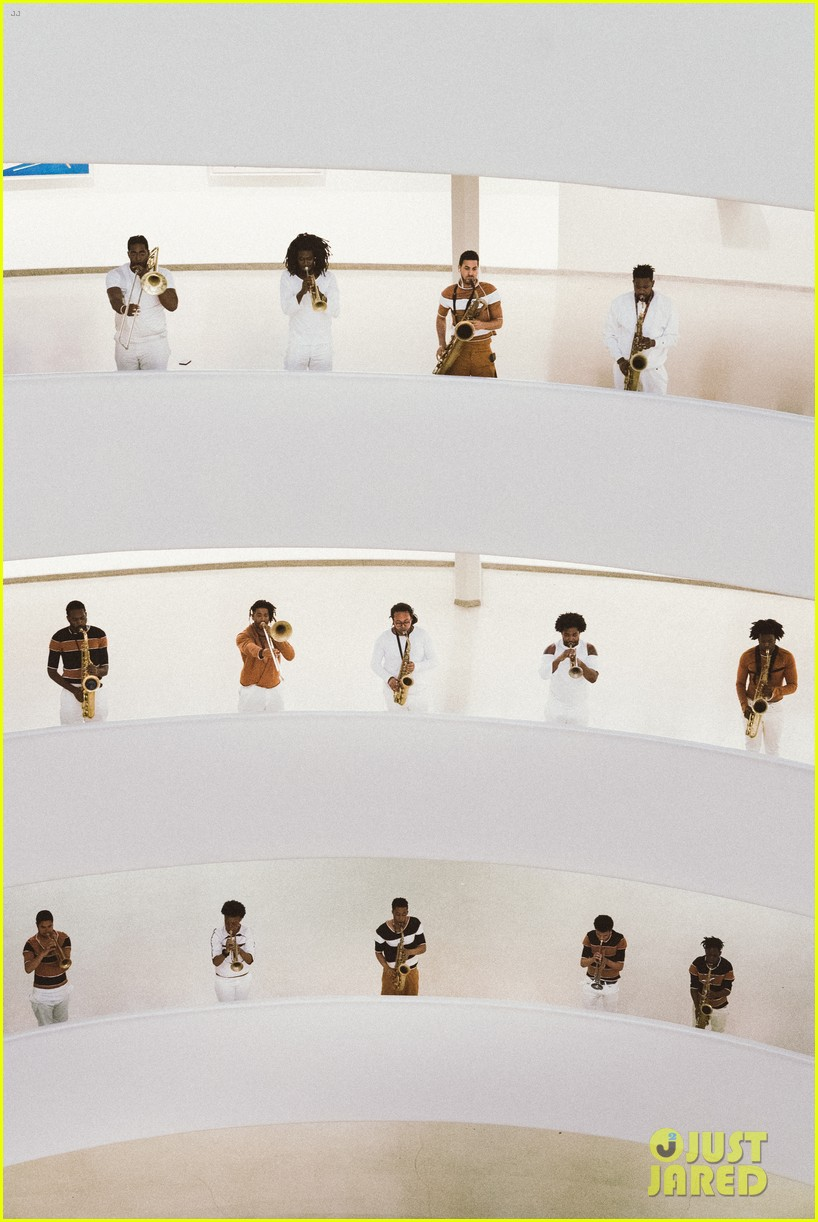 solange knowles guggenheim performance 113901661