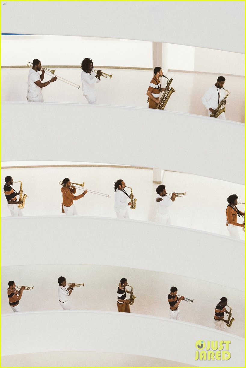 solange knowles guggenheim performance 123901662