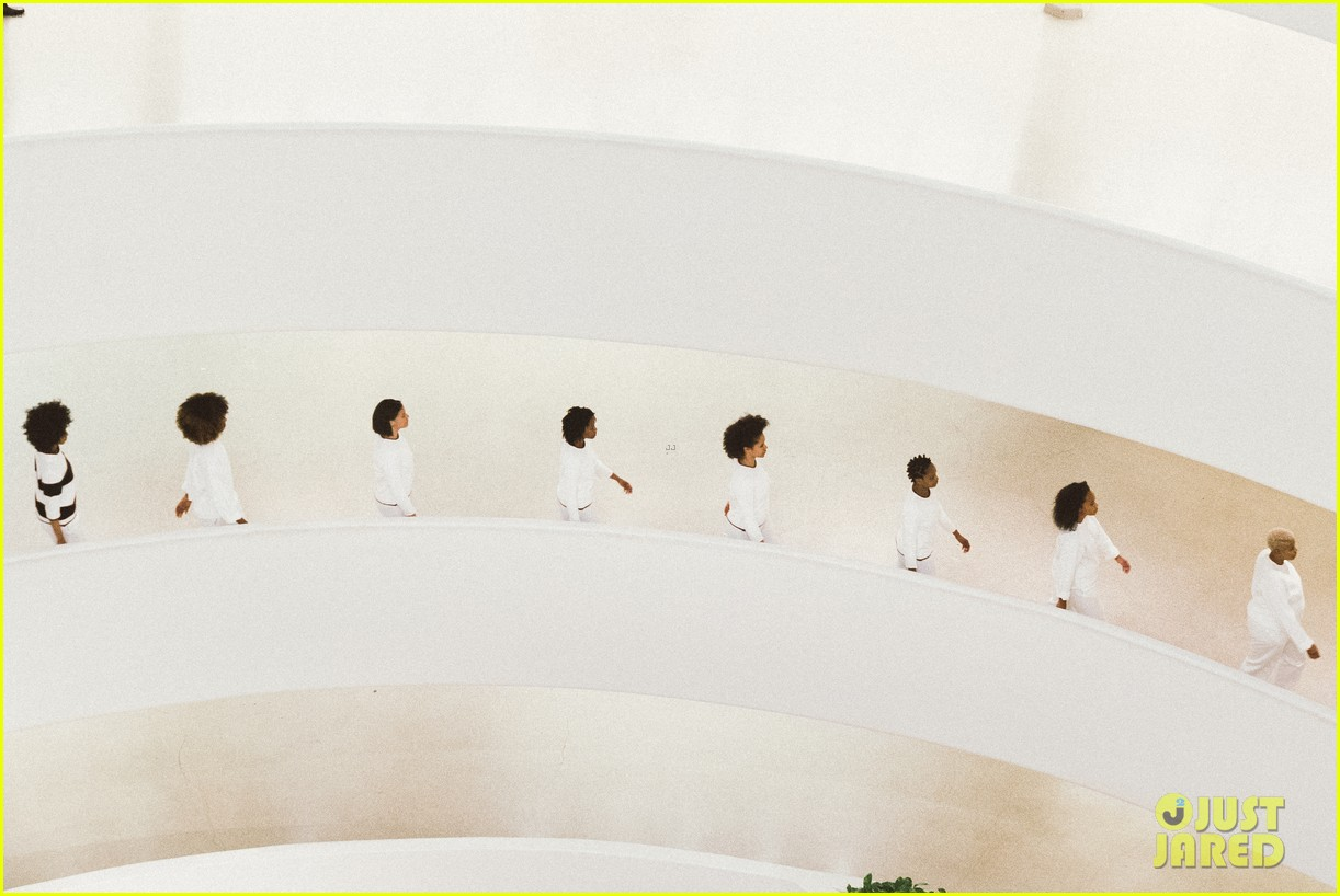 solange knowles guggenheim performance 143901664