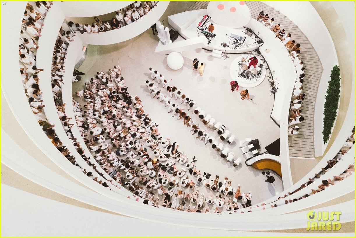solange knowles guggenheim performance 163901666