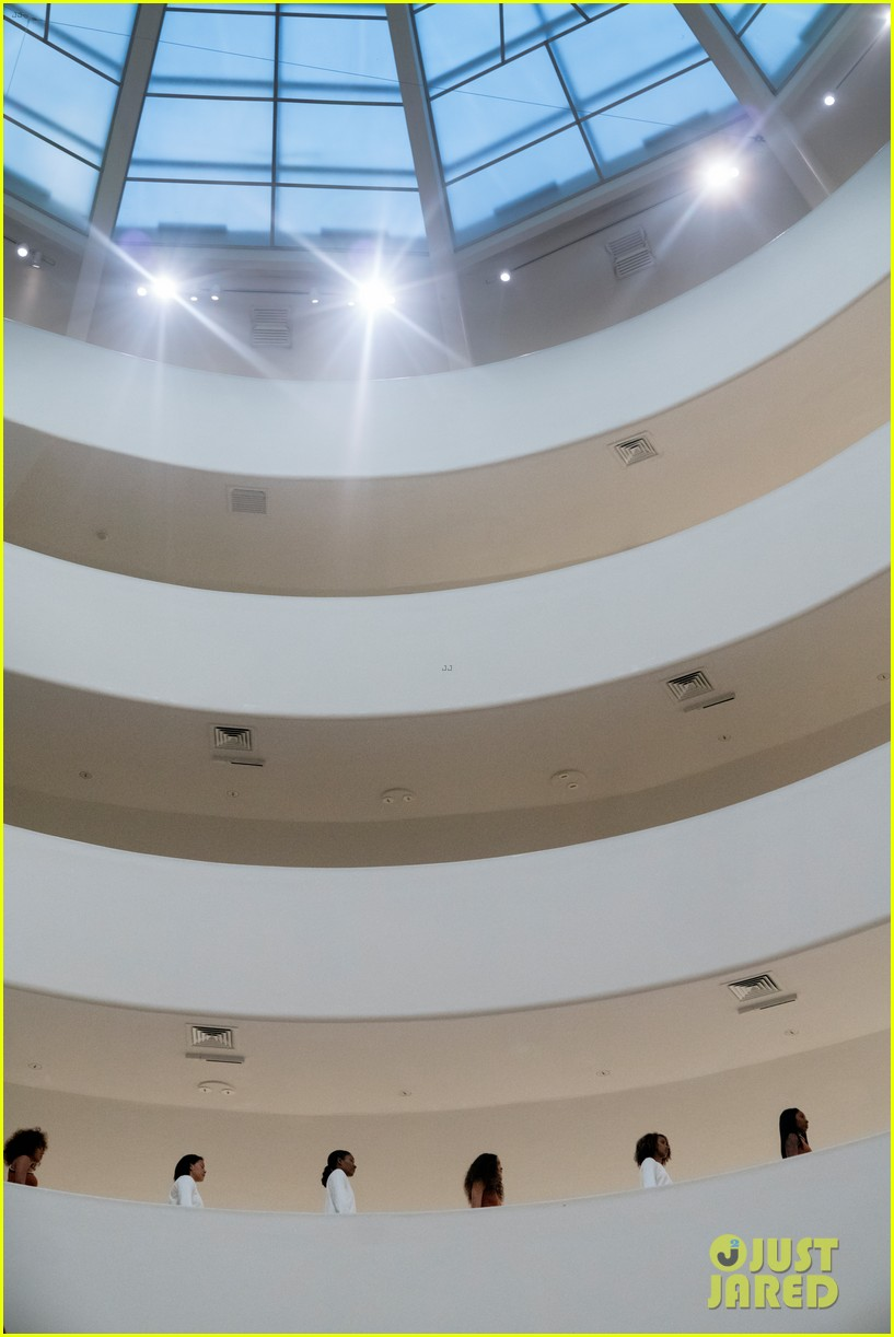 solange knowles guggenheim performance 503901700