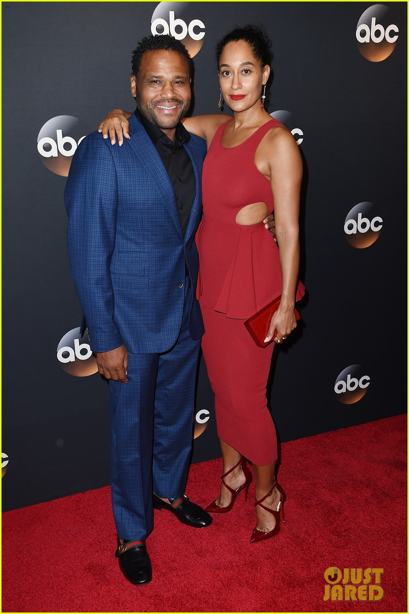 tracee ellis ross anthony anderson abc upfronts 013900030