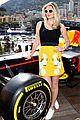 kate upton attends the monaco grand prix in monte carlo01