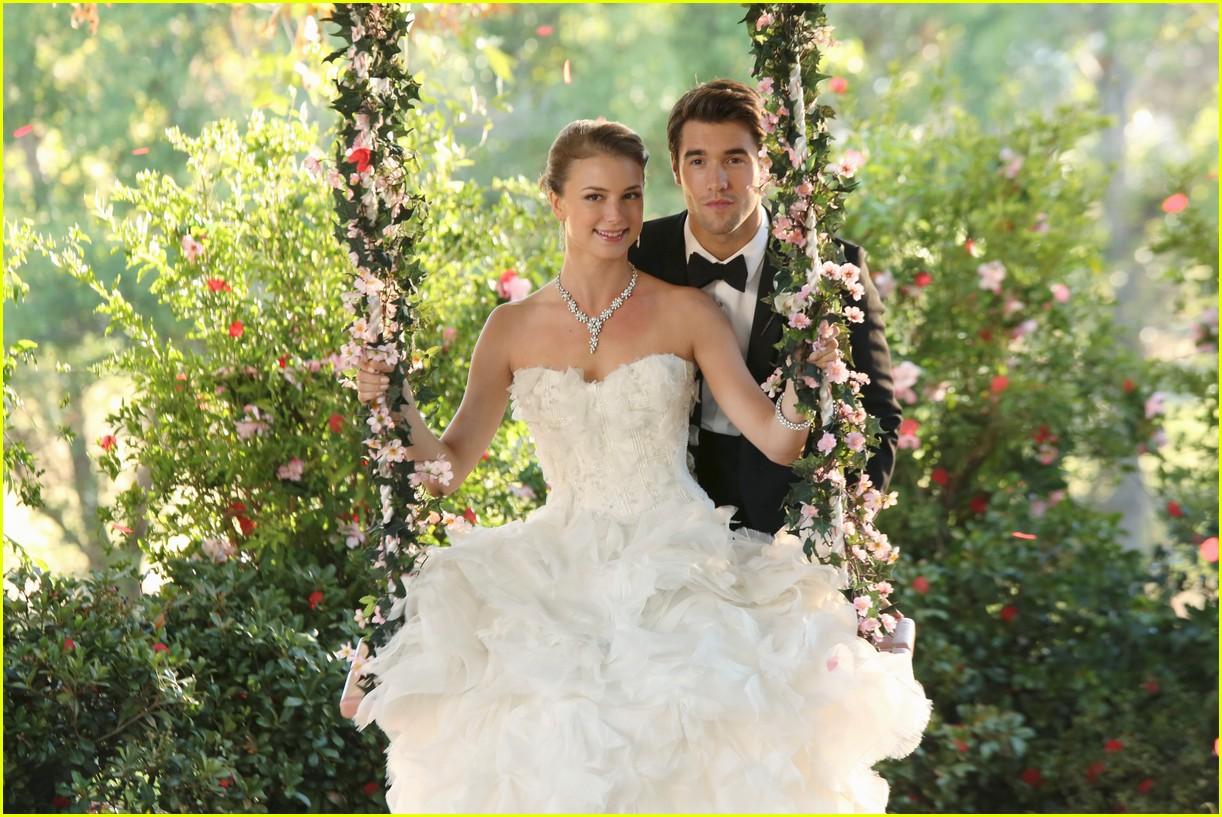 Josh pettitte wedding