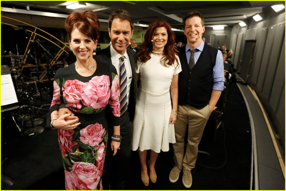will and grace trailer 013899135