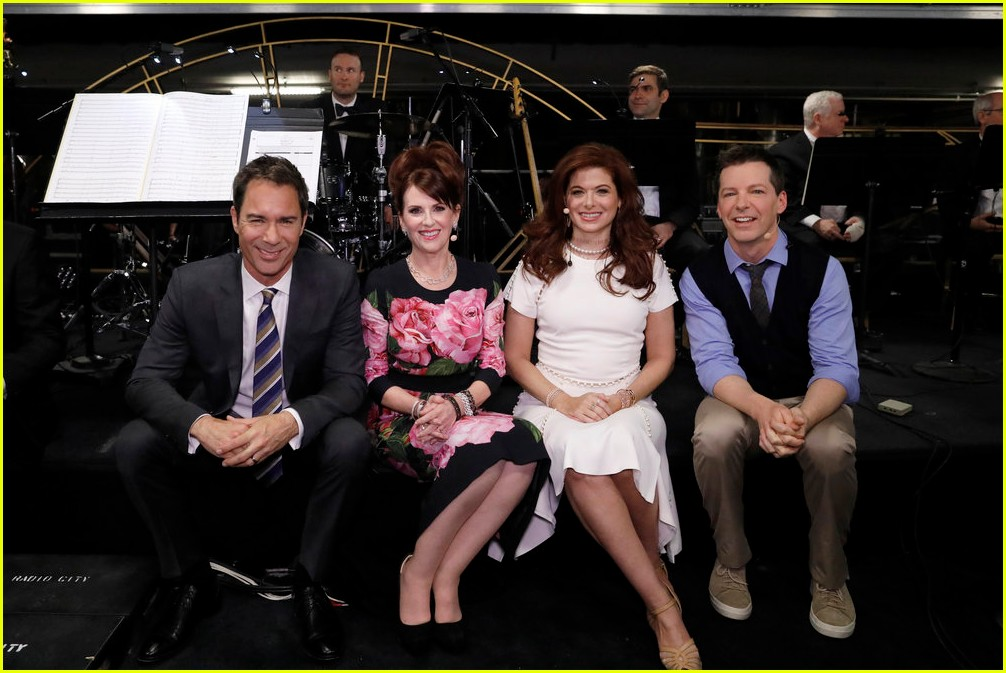 will and grace trailer 053899139