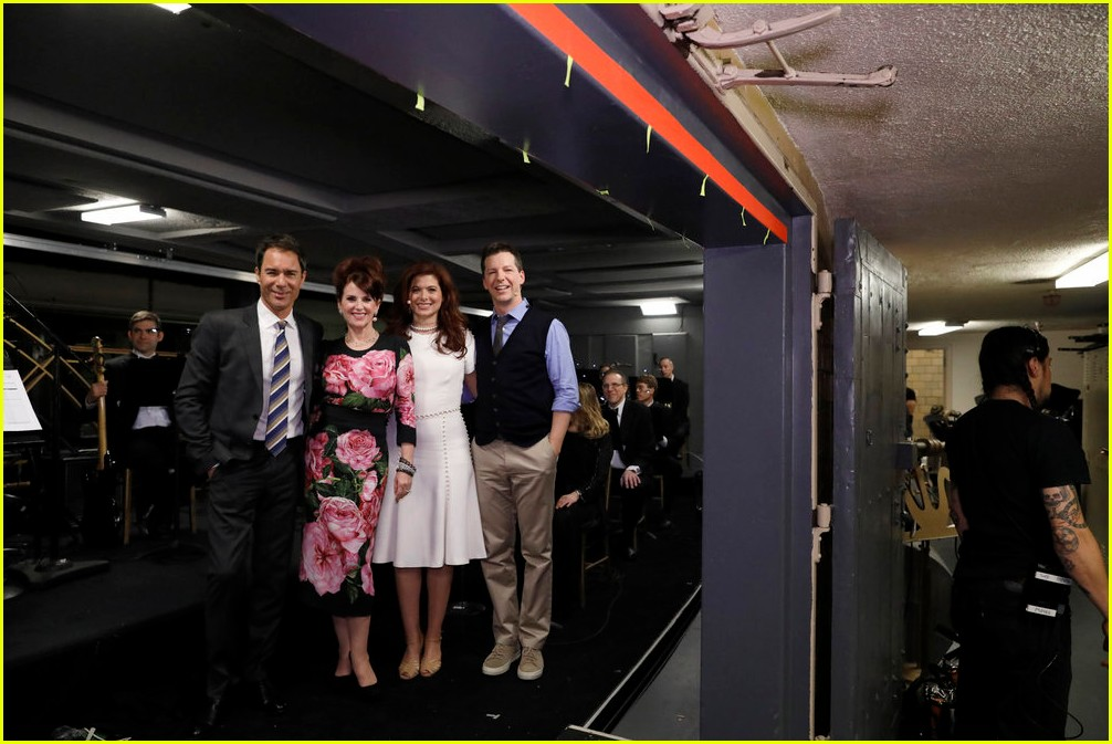 will and grace trailer 063899140