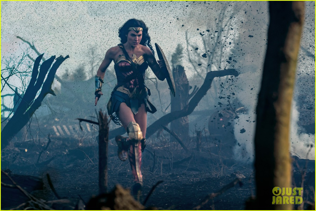 wonder woman movie stills gal gadot 363901531