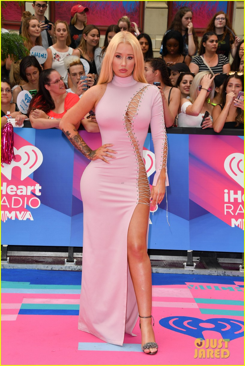 iggy azalea iheartradio much music video awards 033916305