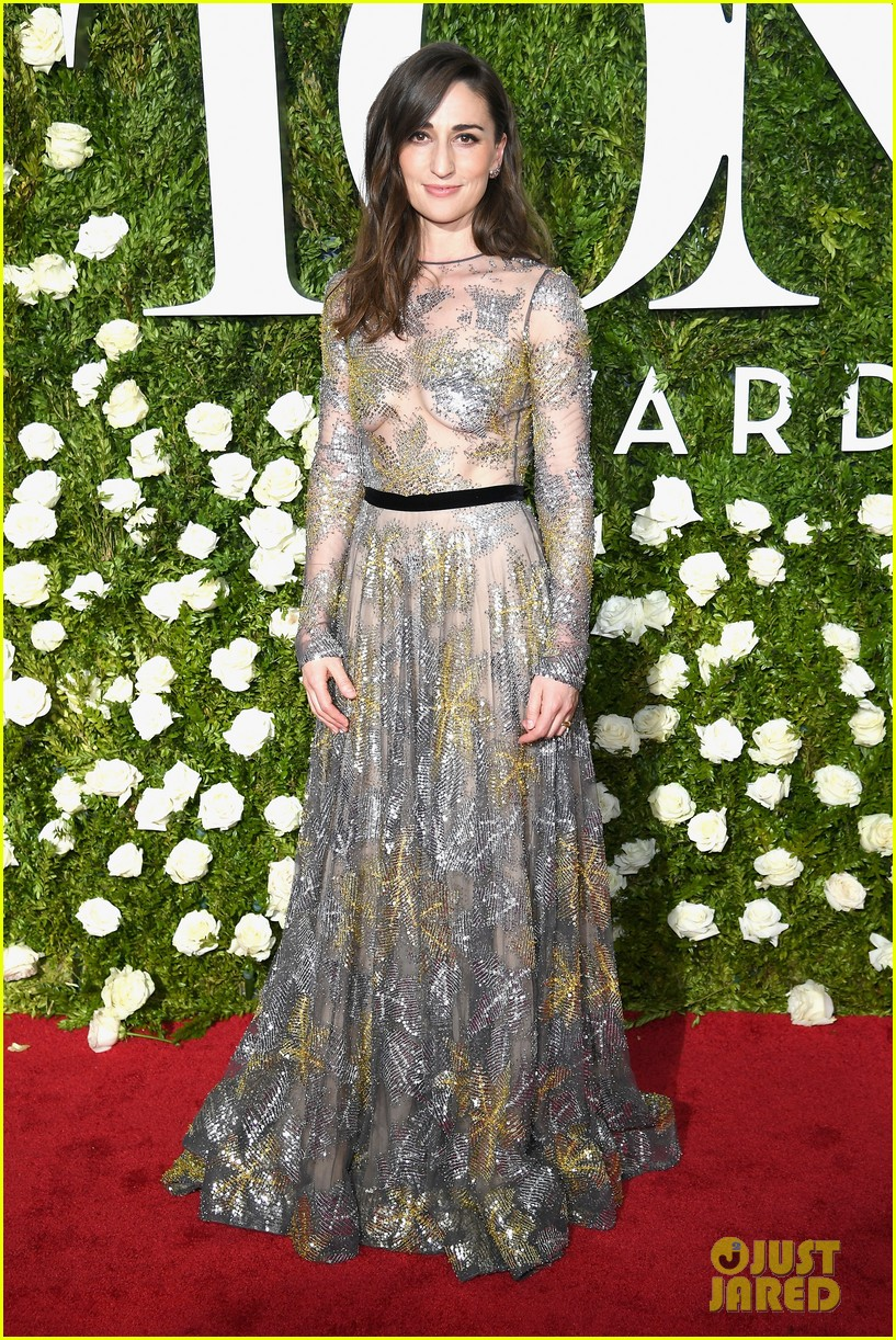 sara bareilles tony awards 2017 053912749