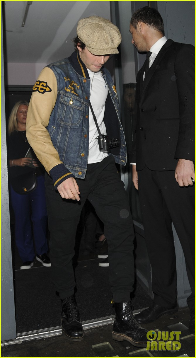 brooklyn beckham book launch 233920823