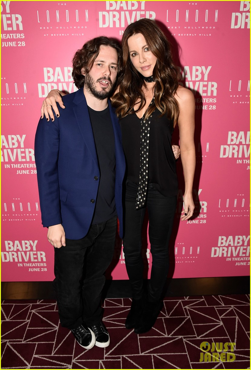 baby driver screening 013907882