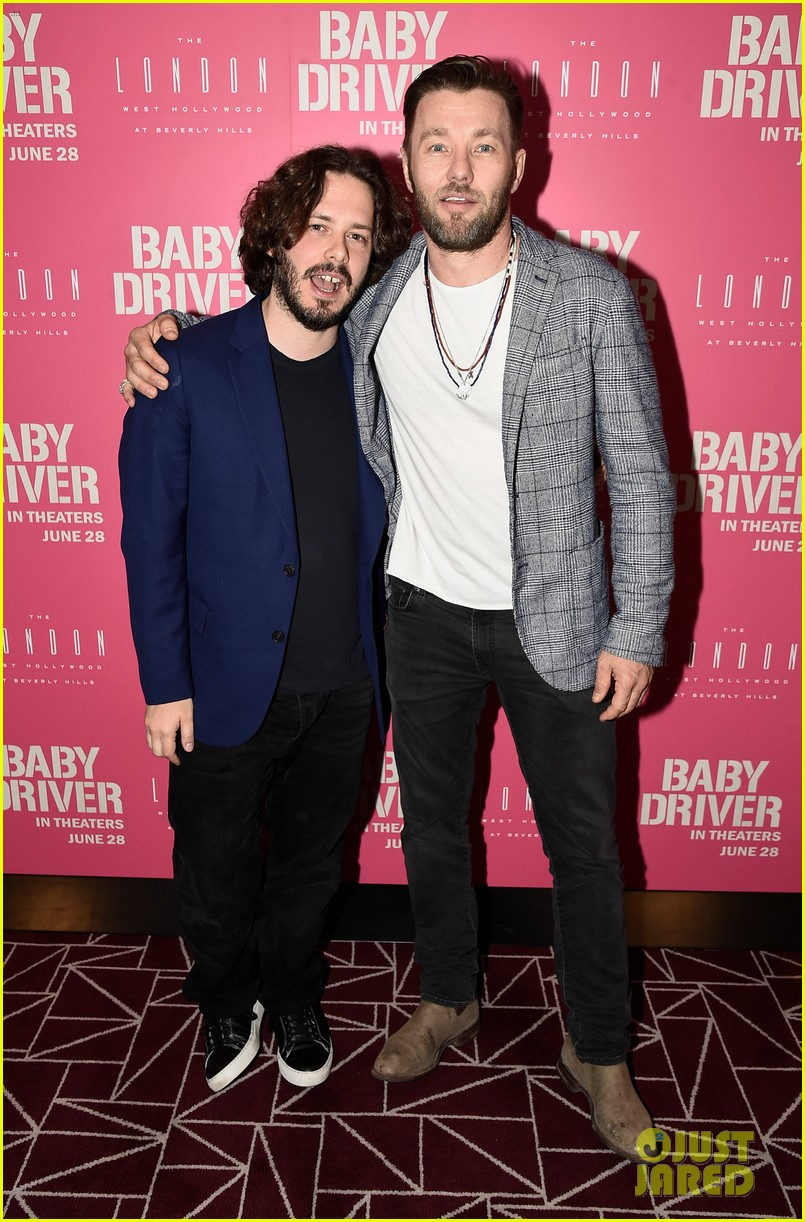 baby driver screening 053907886