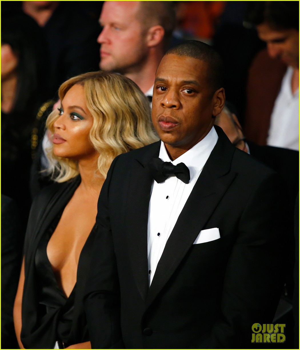 images Jay Z Just Revealed Why the Twins Are Named Rumi and Sir