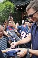 tom brady goes shirtless for sumo wrestling in japan 32