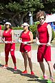 brant daugherty keegan allen shirtless battle of the network stars 26