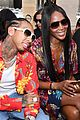 naomi campbell tyga more step out for louis vuitton menswear 19
