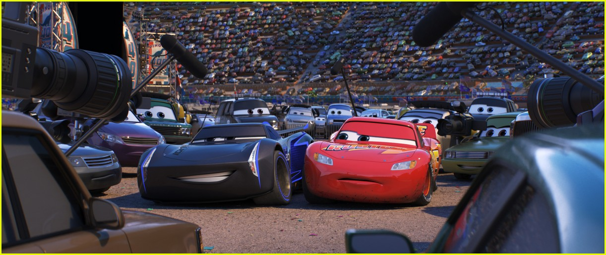 Is There A Cars 3 End Credits Scene Photo 3914774 Cars 3