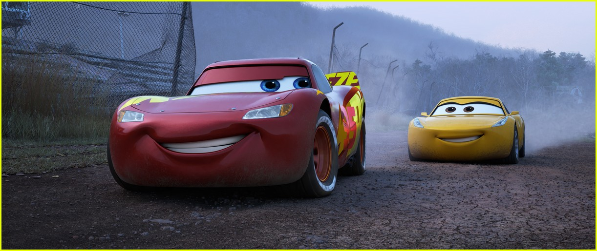 Is There A Cars 3 End Credits Scene Photo 3914776 Cars 3