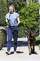 corinne olympios spotted walking dog amid bachelor scandal 06