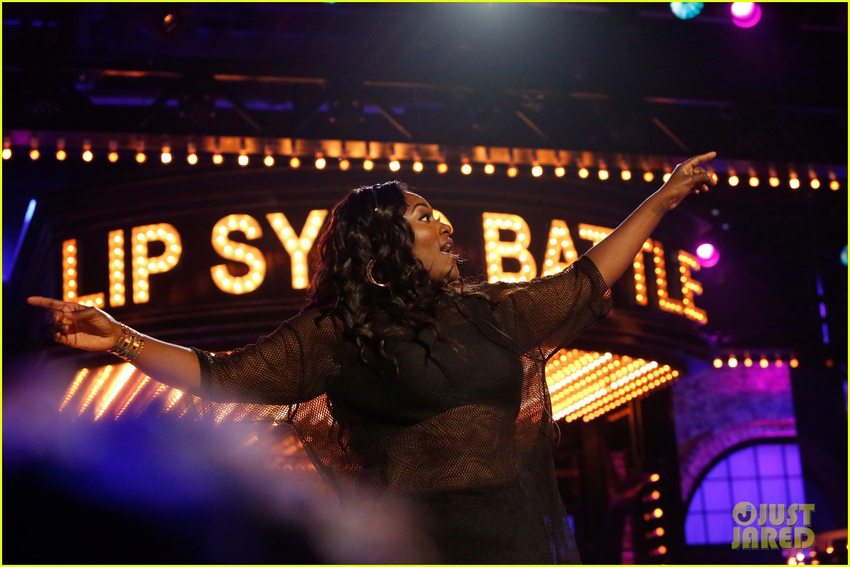 danielle brooks lip sync battle preview 033920345