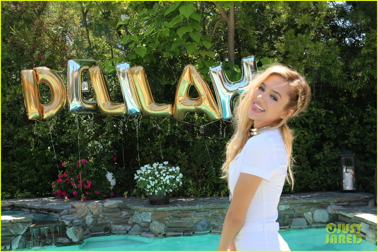 delilah belle hamlin celebrates 19th birthday with her boyfriend aidan reilly 263914225