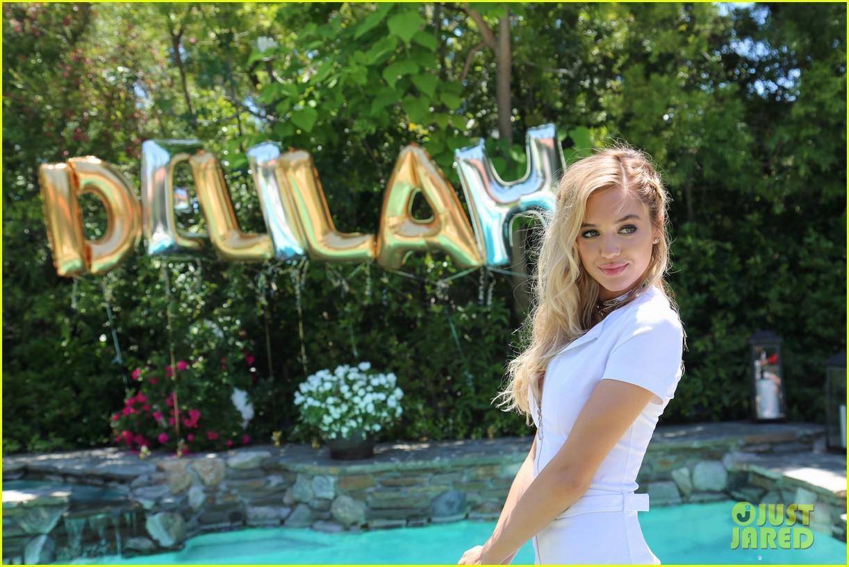 delilah belle hamlin celebrates 19th birthday with her boyfriend aidan reilly 273914226