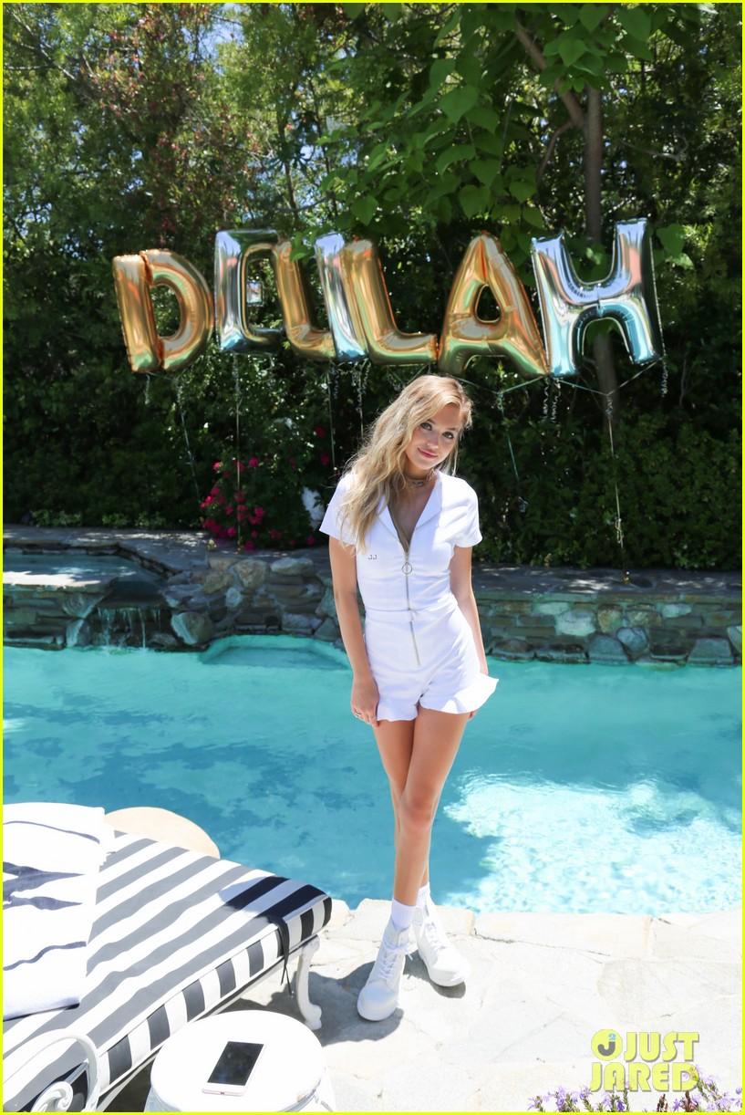 delilah belle hamlin celebrates 19th birthday with her boyfriend aidan reilly 303914229