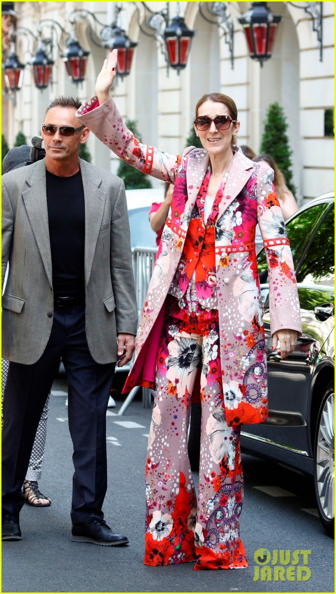 5cb90f413ef Celine Dion Set To Launch Lifestyle Collection At Nordstrom!  Photo ...