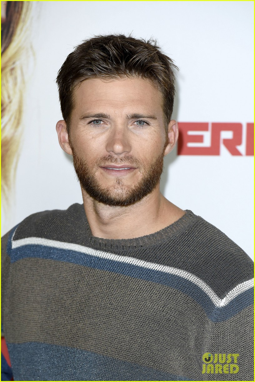 scott eastwood continues overdrive promo tour in berlin 013917589