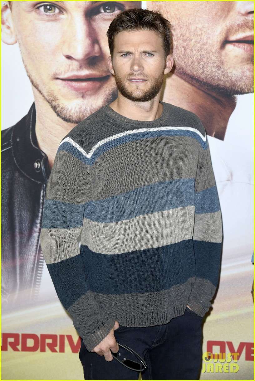 scott eastwood continues overdrive promo tour in berlin 043917592