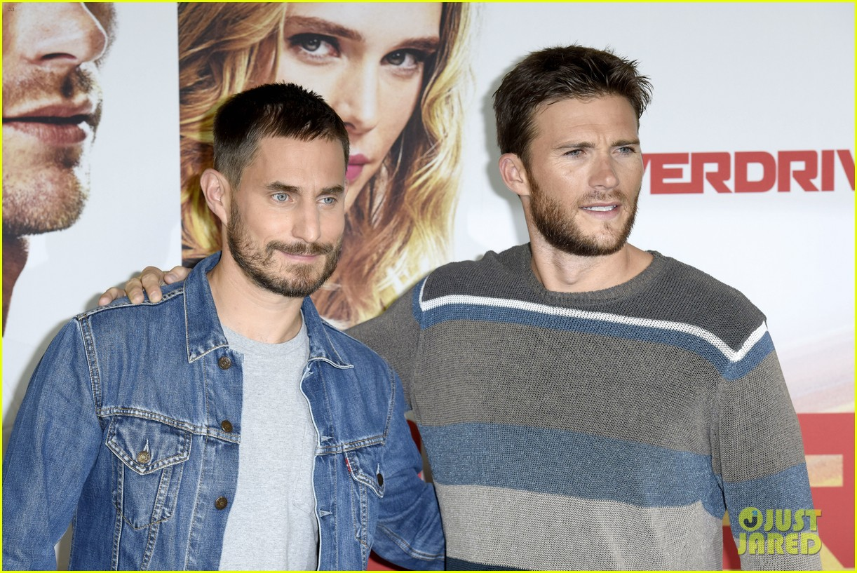 scott eastwood continues overdrive promo tour in berlin 063917594