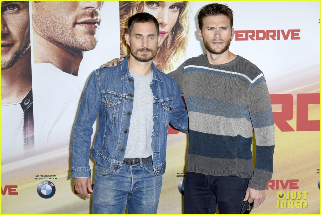 scott eastwood continues overdrive promo tour in berlin 073917595