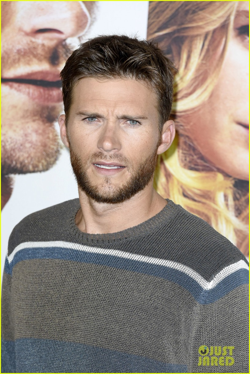 scott eastwood continues overdrive promo tour in berlin 153917603