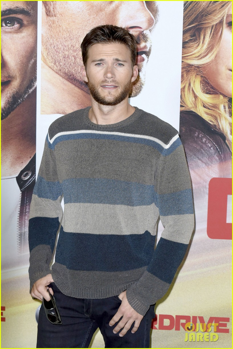 scott eastwood continues overdrive promo tour in berlin 173917605