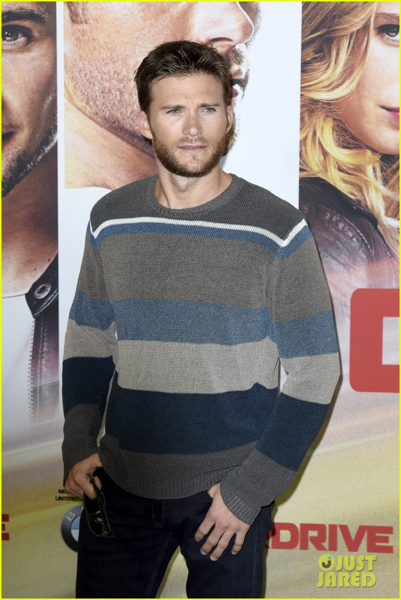scott eastwood continues overdrive promo tour in berlin 193917607