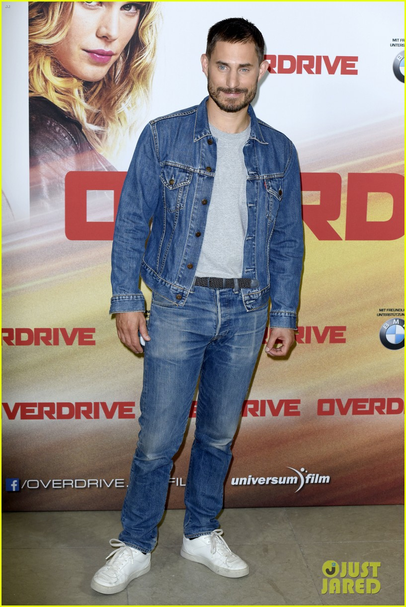 scott eastwood continues overdrive promo tour in berlin 233917611