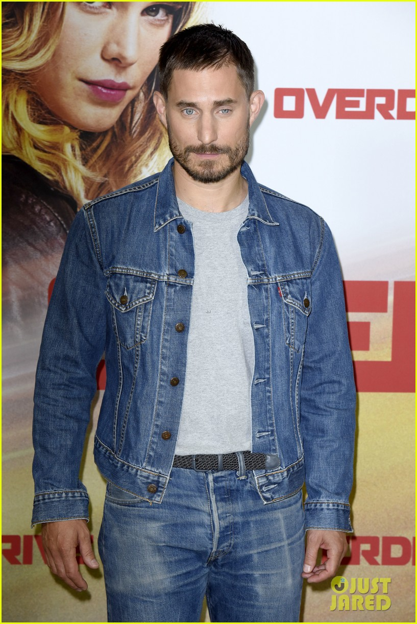 scott eastwood continues overdrive promo tour in berlin 243917612